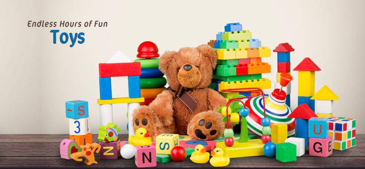 toys 2021