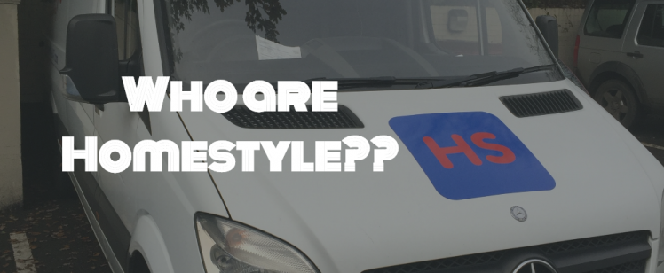 Homestyle's Changing Faces….