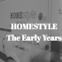 """History of the Homestyle and the """"Mobile Shop"""""""